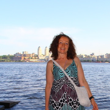 Svetlana, 52, Dnipro, Ukraine