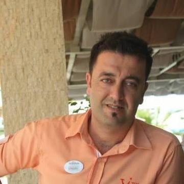 mert, 35, Bodrum, Turkey