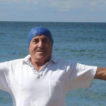 Yenal Ergüder, 77, Istanbul, Turkey