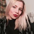 Fanny Santoro, 21, Oslo, Norway