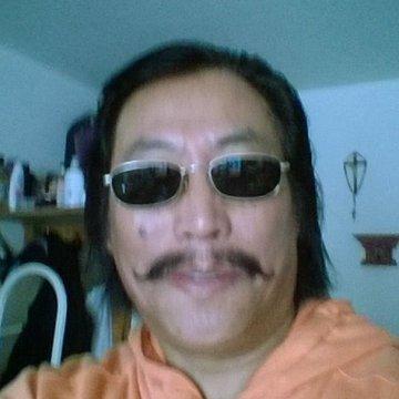 Anchor Thapa, 53, Reading, United Kingdom