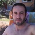 Bülent Açar, 42, Fethiye, Turkey