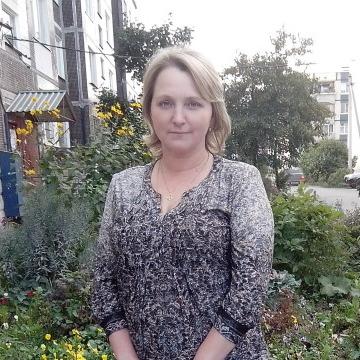 Светлана, 41, Saint Petersburg, Russia