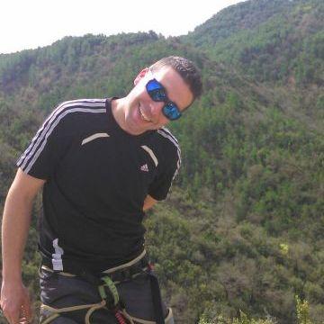 Sergio, 35, Mataro, Spain