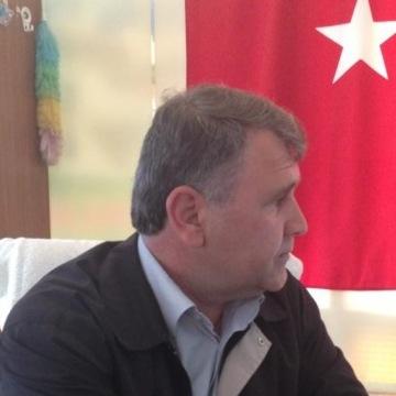 Nejat Kiliç, 47, Sakarya, Turkey