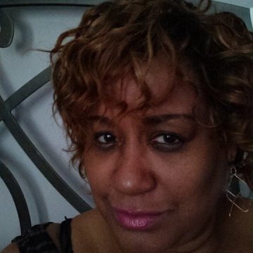 Iris Johnson, 58, Chicago, United States