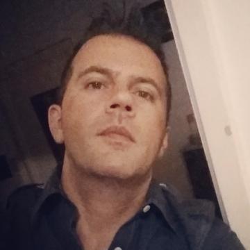Samuele Tagliabue, 41, Seregno, Italy