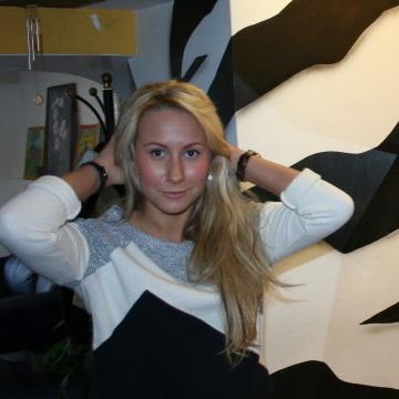 Mariya, 26, Riga, Latvia