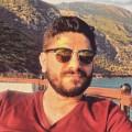 Selim Sarısoy, 32, Istanbul, Turkey
