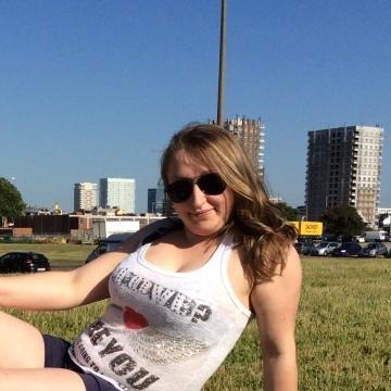 Ира, 27, Antwerpen, Belgium