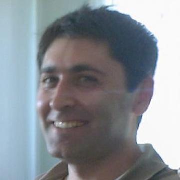 berk, 39, Istanbul, Turkey