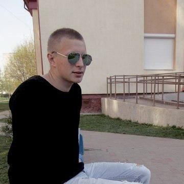 Roman Tatarinov, 23, Minsk, Belarus
