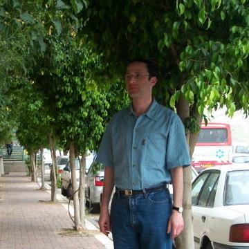 ANGEL9, 51, Tel-Aviv, Israel