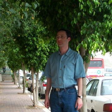 ANGEL9, 50, Tel-Aviv, Israel