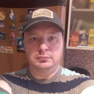 Viktor, 34, Ekaterinburg, Russia