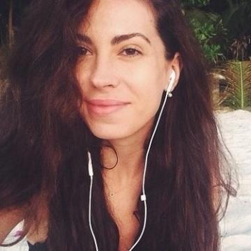 Lisa, 30, Kiev, Ukraine