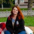 Elena, 34, Novosibirsk, Russia