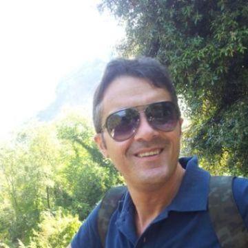 Roberto NUZZO, 51, Verona, Italy