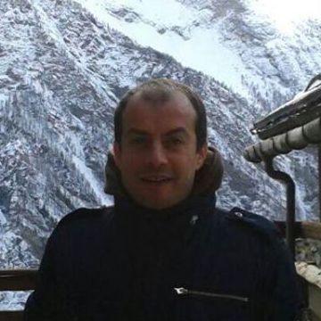 Vinni, 38, Torino, Italy