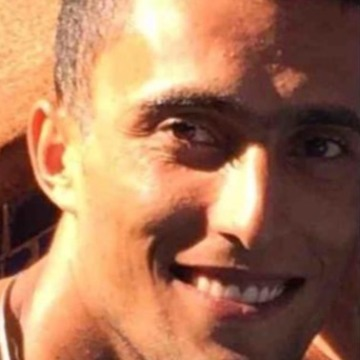 Hassan, 27, Sharm El-sheikh, Egypt