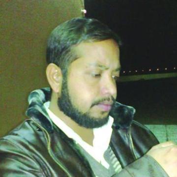 Rashid Husain, 30, Bisha, Saudi Arabia