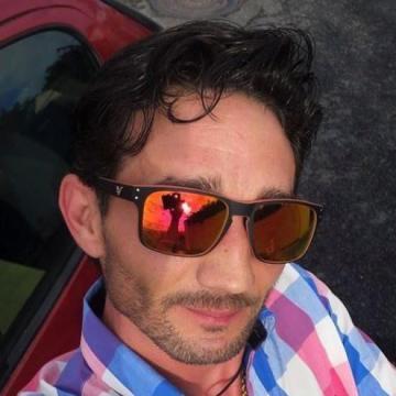 Julián, 38, Almonte, Spain