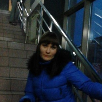 Ольга1992, 24, Chita, Russia