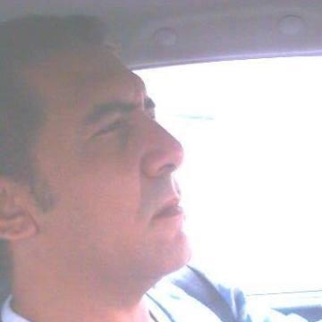 Kh Sebea, 45, Jeddah, Saudi Arabia