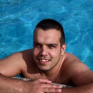 Miguel Ángel Rivas, 28, Vigo, Spain