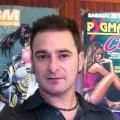 Manuel Gallardo, 38, Palma, Spain