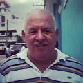 Leandro Urbano, 58, Veracruz, Mexico