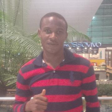 murphy , 28, Lagos, Nigeria