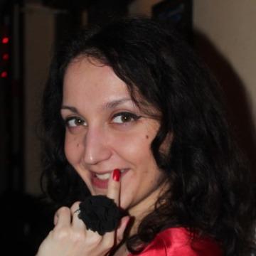 Alena Afonchanka, 30, Gomel, Belarus