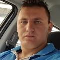 Soryn Gavrys, 27, Cremona, Italy