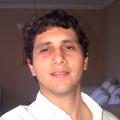 Roberto Carranza, 32, Mexicali, Mexico