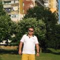 Demirhan Atilla, 32, Istanbul, Turkey