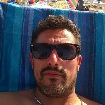 Cecconi Luca, 44, Treviso, Italy