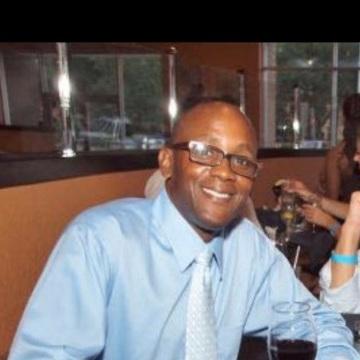 Leon, 47, Dade City, United States