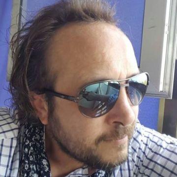 Ünal Uyar, 42, Ankara, Turkey