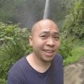 garry, 35, Surabaya, Indonesia