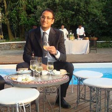 Giovanni Andreozzi, 39, Rome, Italy