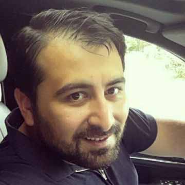 Самир, 35, Baku, Azerbaijan
