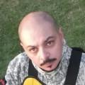 Raef Shasly, 36, Jeddah, Saudi Arabia