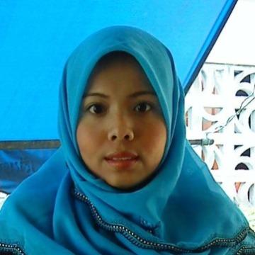 Da Fareeda, 35, Bang Kapi, Thailand