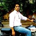 Rahul Shaniya, 29, Delhi, India