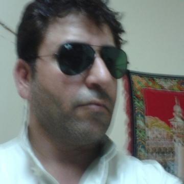 Mohammad Kamal, 42, Dubai, United Arab Emirates