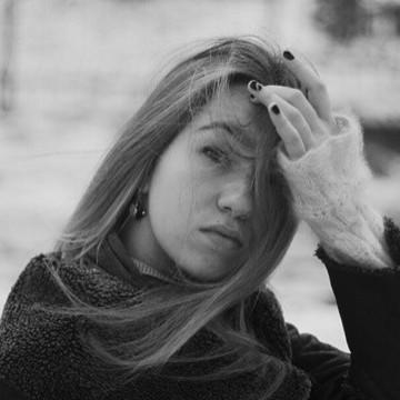 Irene, 20, Kaliningrad (Kenigsberg), Russia