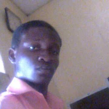 Julius, 23, Lagos, Nigeria