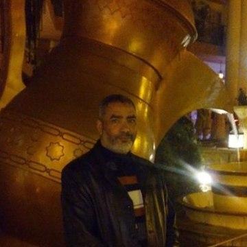 Mohamed Ragab, 50, Cairo, Egypt