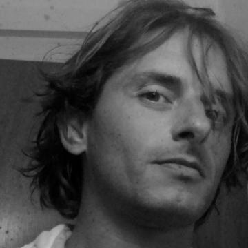 Mel, 39, Rome, Italy